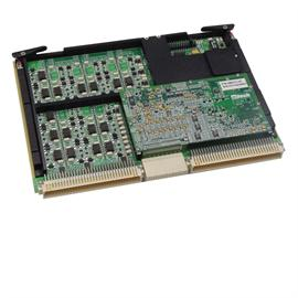 C431 A/D, D/A and Digital I/O VME Board