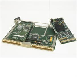 CM106 Rugged/Mil PMC Carrier Expansion Card