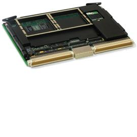 C108 PowerPC® 7448 SBC with CANbus 2.0