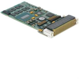 C873 4th Generation Intel Core i7 Haswell 3U VPX SBC