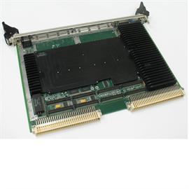 C105 Rugged/Mil PowerPC® VME SBC