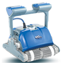 Dolphin M500 - pool cleaning Robot
