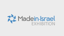 Made in Israel Online Exhibition
