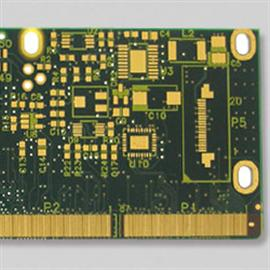 Rigid multilayer boards up to 36 layers