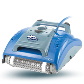 Dolphin M200 -Robotic Pool Cleaners