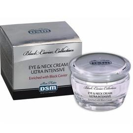 Eye & Neck Cream Enriched with Black Caviar
