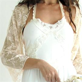 wedding shawl