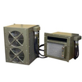 Military Air Conditioning