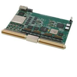 C111 VME-based SBC with PowerPC T4 QorIQ Processor