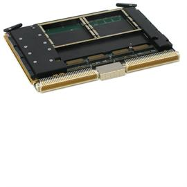 C163 4th Generation Intel Core i7 6U VME SBC