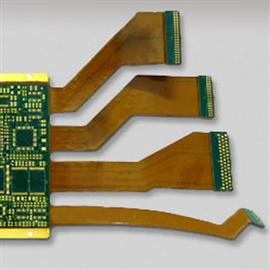 Flex and multi-flex boards