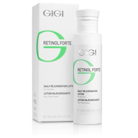 Retinol Forte Rejuveation Lotion for oily skin