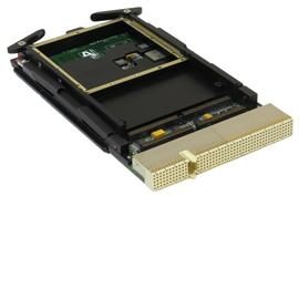 C901 PowerPC® 7448 at 1.4 Ghz CompactPCI SBC