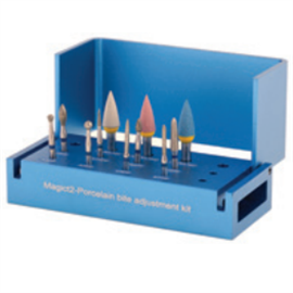 Magic Touch line-Crown & Bridge Adjustment tool