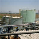 Biological installations for Industrial plants